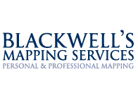 Blackwells Mapping Online